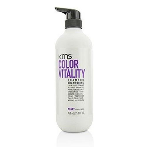 KMS Color Vitality Color Shampoo