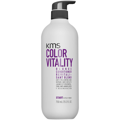 KMS Color Vitality Conditioner 25.3 oz
