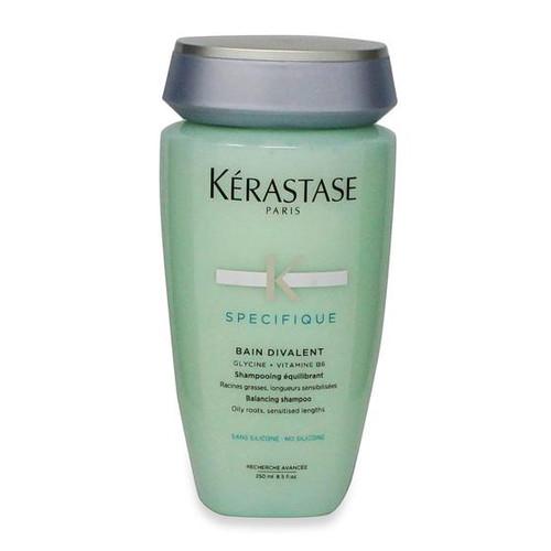 Kérastase Bain Divalent Oily Hair Shampoo 6.8 oz