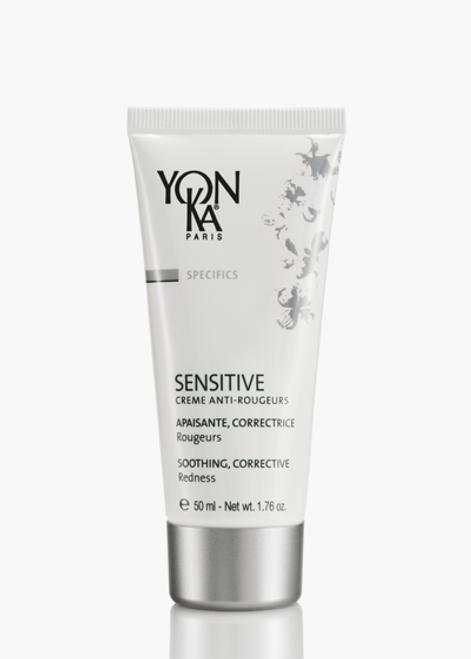 Yon-Ka Sensitive Cream Redness