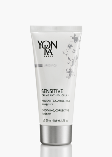 Yonka Sensitive Cream Redness