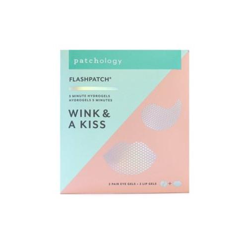 Wink & A Kiss