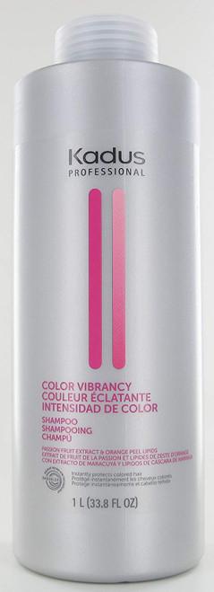 Kadus Color Vibrancy Shampoo 1L