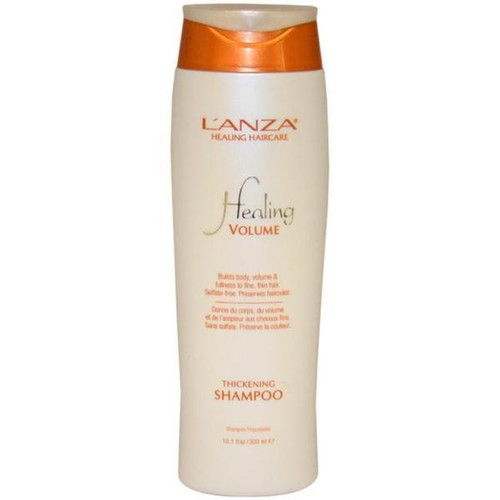 L'anza Volume Thick Shampoo 10.1 oz