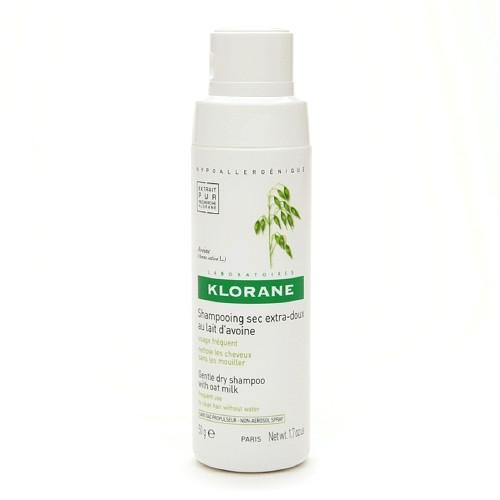 Klorane Gentle Dry Shampoo - Non-Aerosol