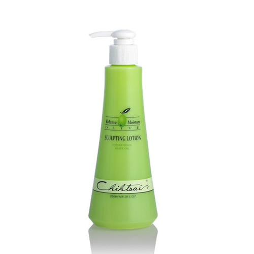 Chihtsai Olive Sculpting Lotion 8.4 oz