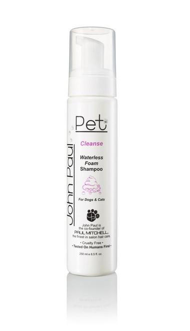 Paul MItchell Pet Waterless Foam Shampoo