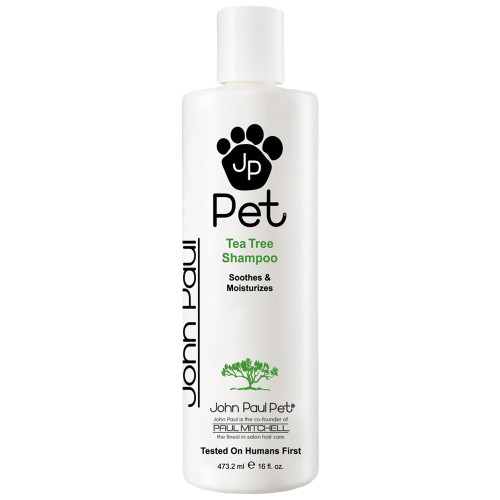 Paul Mitchell Pet Tea Tree Shampoo 16 oz