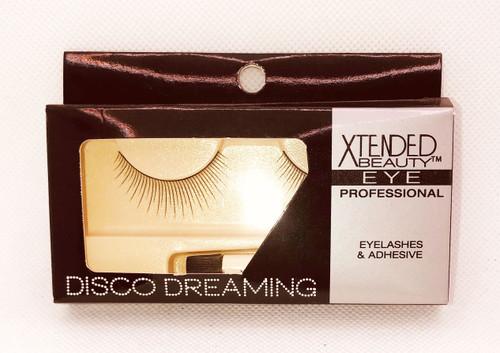 Disco Dreaming Strip Lashes W/