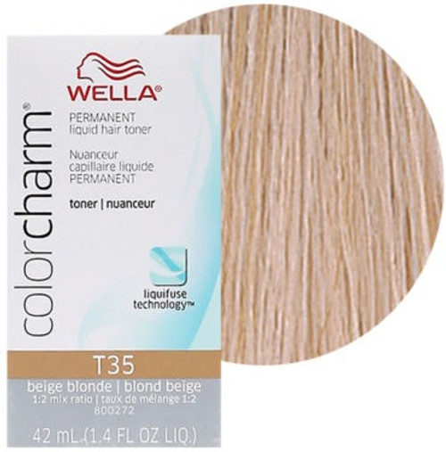 Wella Color Charm T35 1.4 oz