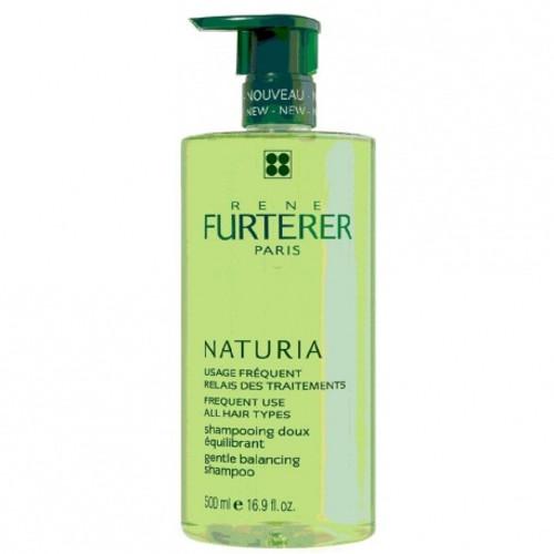 Rene Furterer Naturia Gentle Balance Shampoo 16.9 oz