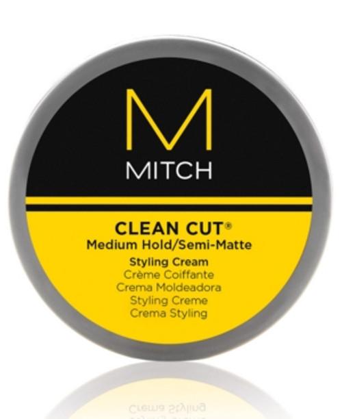 Paul Mitchell Clean Cut Styling Cream 3 Oz