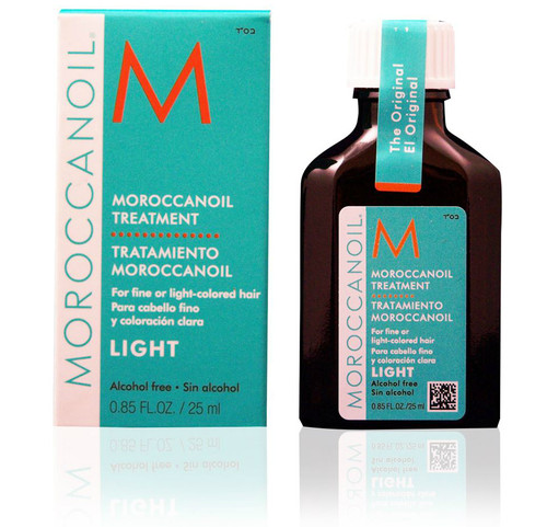 Moroccanoil Light 0.85 oz