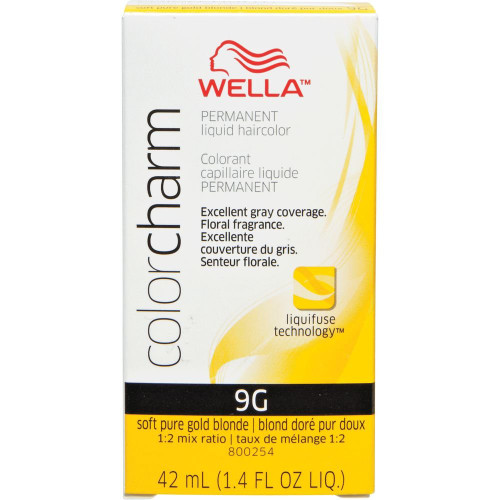 Wella 9G Color Charm 1.4 oz