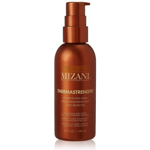 Mizani Thermastrength Heat Protecting Serum 5 oz