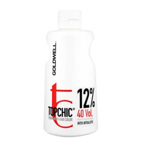 Goldwell Topchic Lotion 12% 1L - Developer