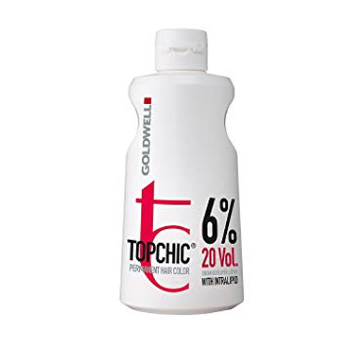 Goldwell Topchic Lotion 6% 1L - Developer