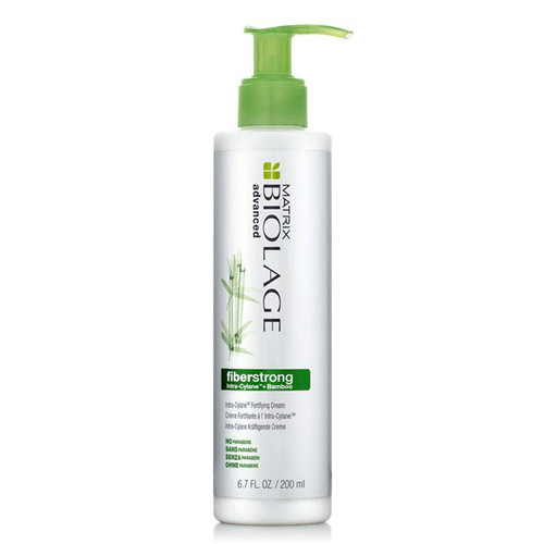 Biolage Fiberstrong Intra-Cylane Fortifying Cream 6.7 oz