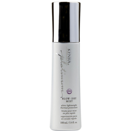 Kenra Platinum Blow Dry Mist 3.4 oz