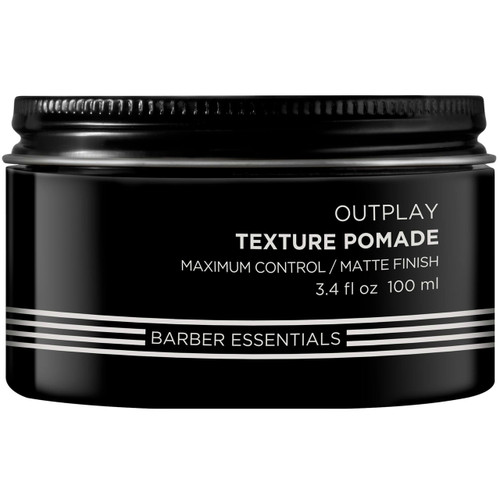 Redken Brews Outplay Texture Pomade 3.4 oz
