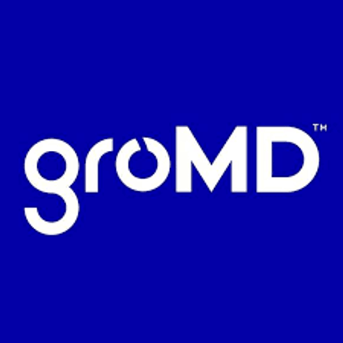 Gro MD Shampoo