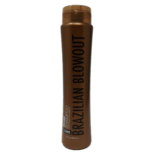 Brazilian Blowout Volume Shampoo 12 oz