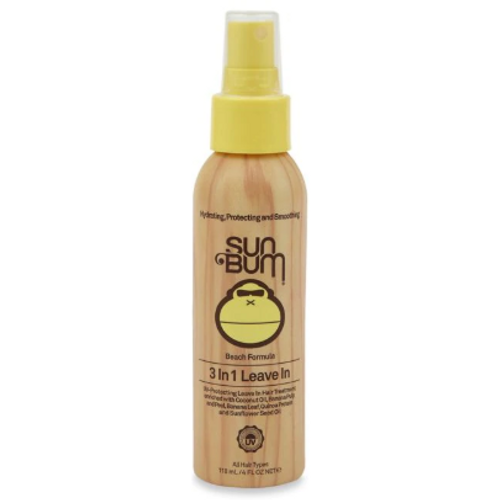 Sun Bum 3-in-1 Leave-in Conditioner