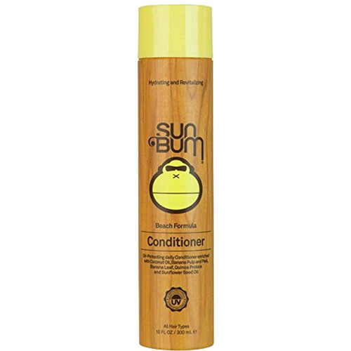 Sun Bum Conditioner 10 oz