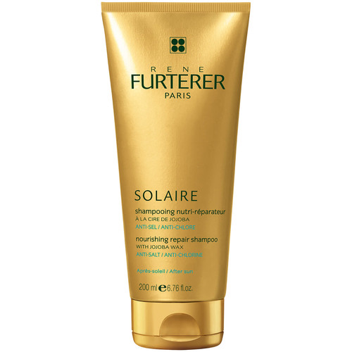 Rene Furterer Solaire Nourishing Repair Shampoo 6.8 oz