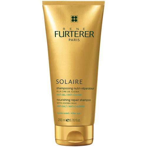 Rene Furterer Solaire Nourishing Repair Shampoo 6.8 oz
