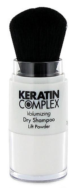 Keratin Complex Dry Shampoo