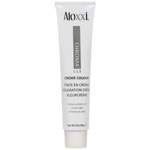 Aloxxi Hair Color 8N 2 oz Tube - Mezzaluna