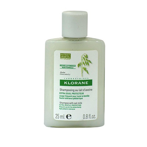 Klorane Oat Milk Shampoo 25 ml