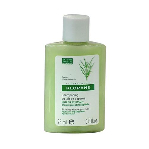 Klorane Papyrus Milk Shampoo 25 ml