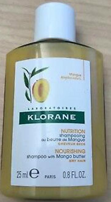 Klorane Chamomile Shampoo 25 ml