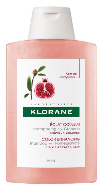 Klorane Pomegranate Shampoo 3.35 oz