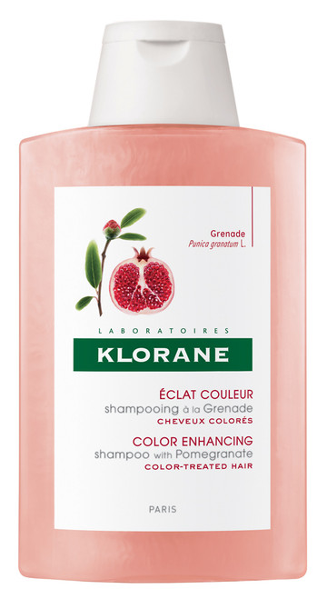 Klorane Pomegranate Shampoo 3.35 oz