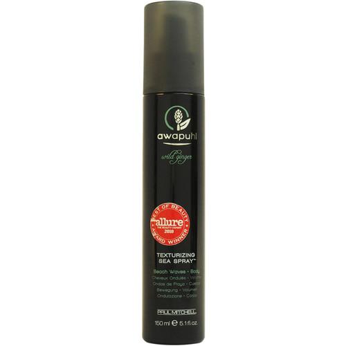Paul Mitchell Wild Ginger Sea Spray 5.1 Oz