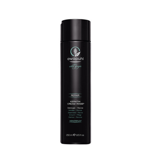 Paul Mitchell Wild Ginger Keratin Cream Rinse 8.5 oz