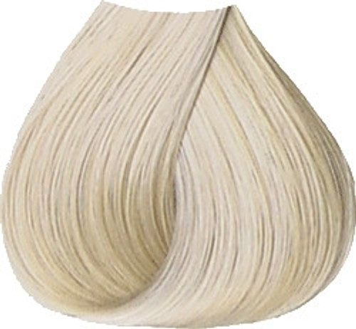 Satin Hair Color - Ash - 10A Ultra Light Ash Blonde