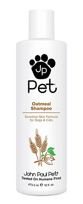Paul Mitchell Pet Oatmeal Shampoo