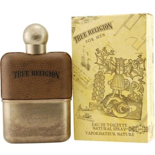 True Religion 1.7 Oz Edt Sp M