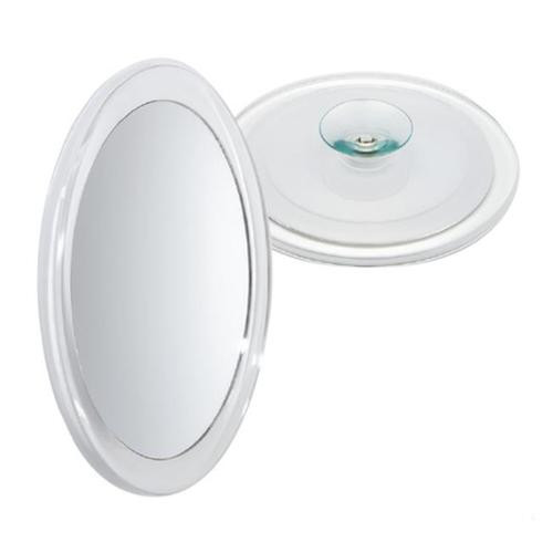 """5X Suction Cup Mirror 4"""""""