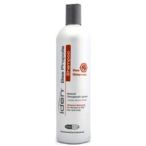 Iden Bee Propolis Bee Balanced Shampoo 16oz