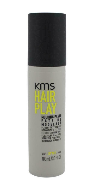 KMS Hair Play Molding Paste 3.38 oz