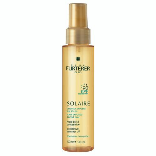 Rene Furterer Solaire Protective Oil 100 ml
