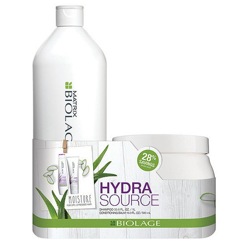 Biolage Hydrasource Moisture Duo