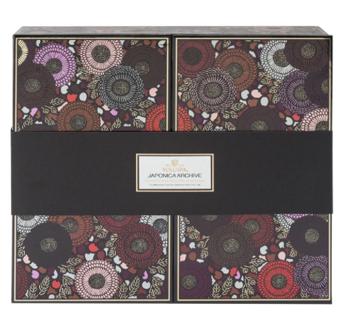 Voluspa Japonica Archive Gift