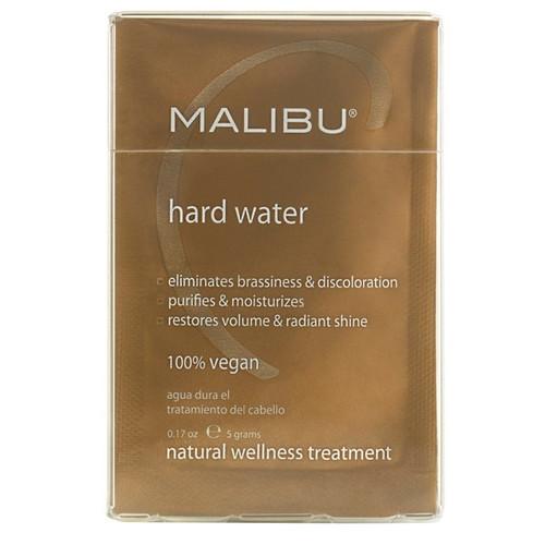 Malibu Hard Water Treatment 0.17 oz