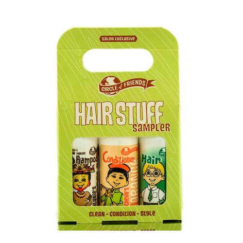 Hair Stuff Starter/Gift Kit Bo